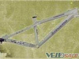 Куплю РАМА DA BOMB TRIGGER - Барвінкове - Новий рама для велосипеда 9600 грн.