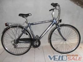 Nuzzi(28) - Болехів - Новий - інший - велосипед rigid 5800 грн.