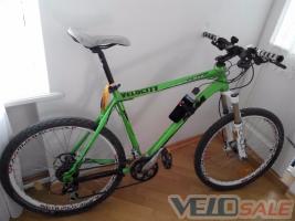 Продам KTM Ultra Line 2009 - Вінниця - рама для велосипеда 3600 грн.