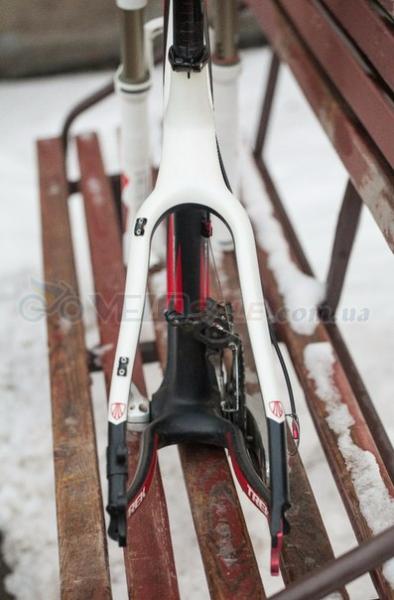 Продам  Trek Elite 9. 7 - Харків - рама для велосипеда 450 дол.