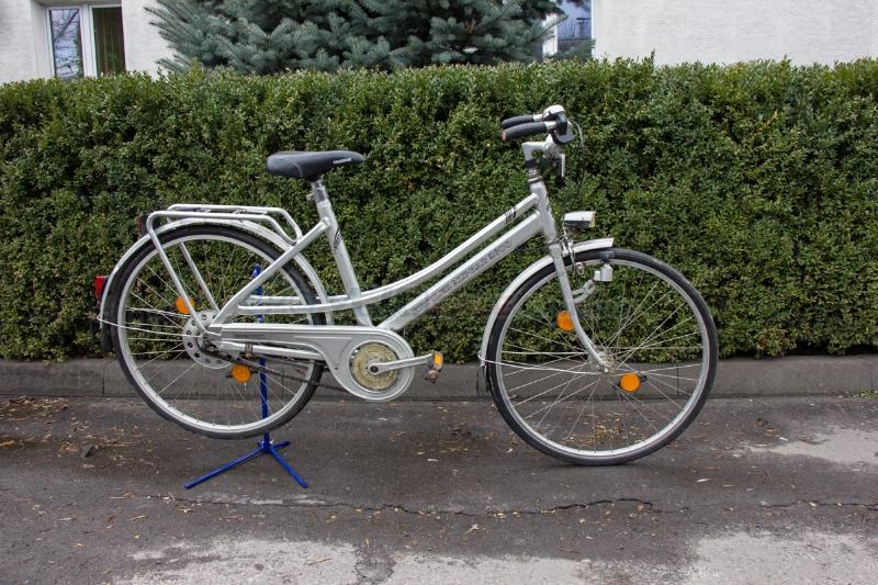 Продам Kettler Alu-Rad 2600 - Львов - женский 71c7c0e2e8bca
