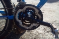 Продам AZIMUT  SHOCK AZ - Полтава - - інший - велосипед двопідвіс 2500 грн.