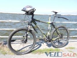 Розшук велосипеда KELLYS SALAMANDER  - Кременчук