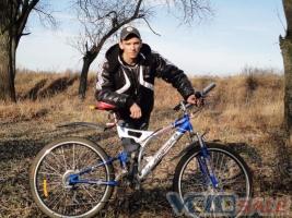 Розыск велосипеда Formula Turbo - Харьков
