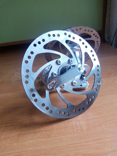 Продам Задняя втулка SHUNFENG под трещетку - Харьков - Новый втулки для велосипеда 300 грн.