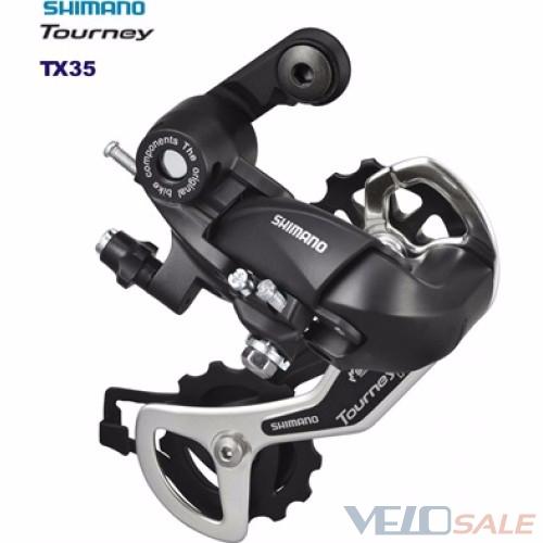 Продам Переключатель скоростей Задний Shimano TOURNEY RD- - Львов - Новый переключатели скоростей для велосипеда 232 грн.