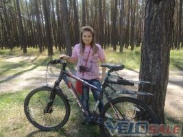 Розшук велосипеда KHS ALITE 350  19