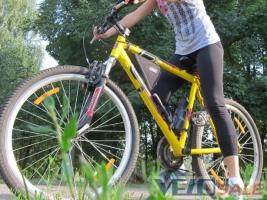 Розшук велосипеда hasa comp 1.0 - Харків