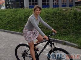 Розшук жіночого гірського велосипеда GT Avalanche 1.0 GTW - Львів