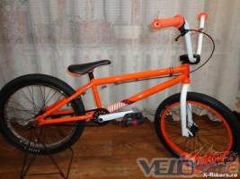 ПРОДАМ  STOLEN CHEATER V6 FC  - Маріуполь - Новий дерт, bmx, тріал, стріт велосипед rigid 5000 грн.