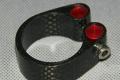 Проставочные кольца карбон мтб 5/10/15/20мм хомут крышка FSA K-Force