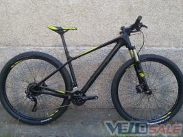 Продам Сubе Аім - Ивано-Франковск - горный, mtb велосипед hardtail 460 дол.