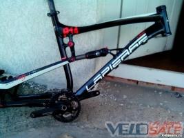 Продам Lapierre Zestym 914 - Мукачеве - Новий рама для велосипеда 12000 грн.