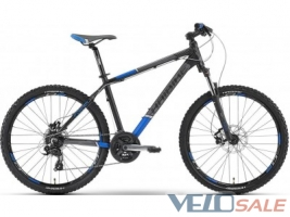 Розыск велосипеда Haibike Power Sl 26