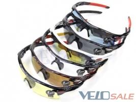 Продам Вело очки - Харьков - Новые очки для велосипеда 80 грн.