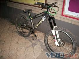 Продам Da BomB Molotov 2 - Кривий Ріг - рама для велосипеда 1500 грн.