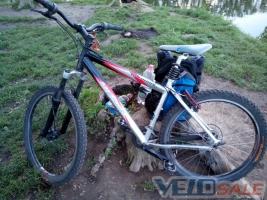Розшук велосипеда Merida Kalahari 575 - Івано-Франківськ