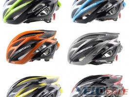 Продам новые велошлемы  Giro, Giant, от 400 грн.
