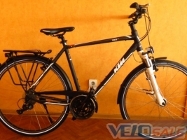 Розшук велосипеда KTM Veneto light - Київ