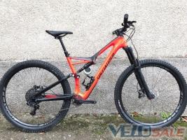 Продам Vector - Івано-Франківськ - гірський, mtb велосипед двопідвіс 510 дол.