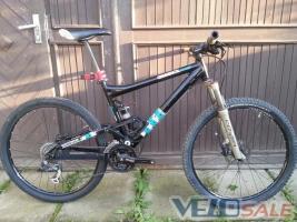 Продам Comencal Сомbi - Івано-Франківськ - гірський, mtb велосипед двопідвіс 650 дол.