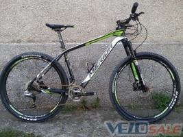 Продам Меrida Віg Sеven - Івано-Франківськ - Новий гірський, mtb велосипед hardtail 3550 дол.