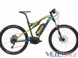 Продам Bataglin racer - Івано-Франківськ - гірський, mtb велосипед rigid 880 дол.