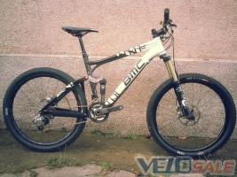 Продам ВМС Тrаіl Fох TF01 - Івано-Франківськ - гірський, mtb велосипед двопідвіс 2250 дол.