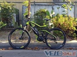 Продам Olympia Кhеrs - Івано-Франківськ - шосейний велосипед rigid 470 дол.