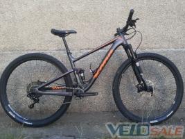 Продам Merida Теоrема - Івано-Франківськ - шосейний велосипед rigid 999 дол.