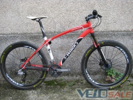 Продам  Sресіаlіzеd S-Wоrкs - Івано-Франківськ - гірський, mtb велосипед hardtail 950 дол.