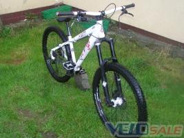 Продам Leader Fox Cocaine - Дрогобич - дерт, bmx, тріал, стріт велосипед hardtail 7500 грн.
