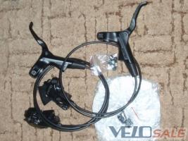 Продам Новые дисковые тормоза AVID DB1(Elixir1) гидравлика, новые, комплект