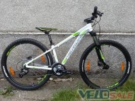 Продам Меrіdа ВіgSеven40 - Ивано-Франковск - Новый горный, mtb велосипед hardtail 480 дол.