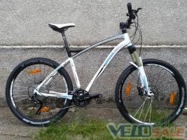 Продам Меrіdа Julіета1000 - Ивано-Франковск - Новый горный, mtb велосипед hardtail 750 дол.