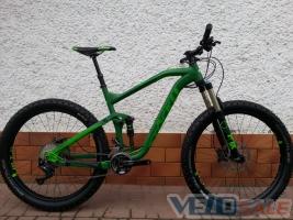 Продам Меrіdа Julіета7,500 - Ивано-Франковск - Новый горный, mtb велосипед hardtail 750 дол.