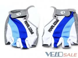 Продам Велоперчатки беспалые - Pearl Izumi  - Київ - Новий рукавиці для велосипеда 220 грн.