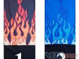 Продам Вuff бандана повязка косынка балаклава - Київ - Новий захист для велосипеда 100 грн.