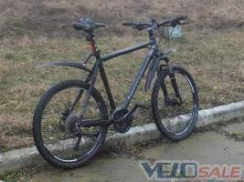 Украден велосипед Bergamont Vitox 9.2 - Харьков