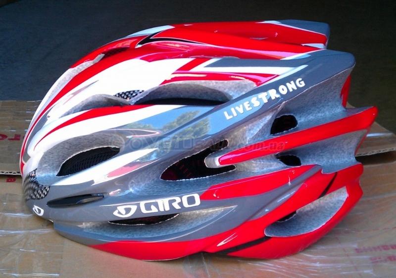 Продам Велошлемы GIRO Revel, новые выбор цвета - Киев - Новый шлем для велосипеда 650 грн.