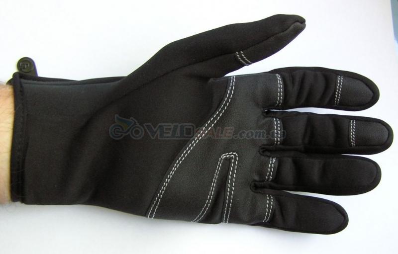 Профессиональные виндстоперные перчатки, на холодную погоду, закрытые пальцы, новые