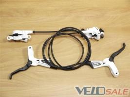 Продам комплект гидравлические тормоза Avid Elixir 1,новые