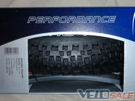 Покрышки, новые Schwalbe Racing Ralph 26*2,1, Performance, ORC,