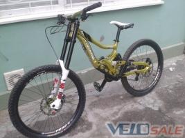 Продам  Rocky Mountain Flatline 2009 - Херсон - Новий екстрім: bmx, дерт, даунхіл, тріал велосипед двопідвіс 2000 дол.
