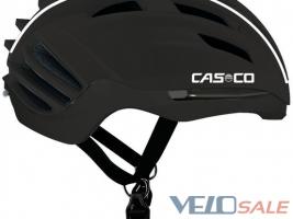 Продам Велошлем Casco Speed ster - Київ - Новий шолом для велосипеда 3000 грн.