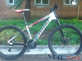 Продам Cannondale Flash F1 - Черкаси - гірський велосипед hardtail 9000 грн.