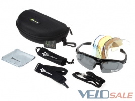 Продам Вело-очки - Киев - Новый очки для велосипеда 350 грн.
