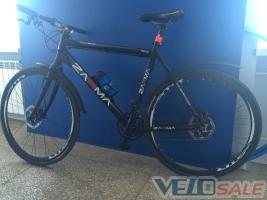 Розшук велосипеда Zarma - Харків