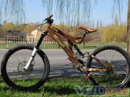 Продам Specialized big hit - Рівне - гірський, mtb велосипед двупідвіс 1100 дол.
