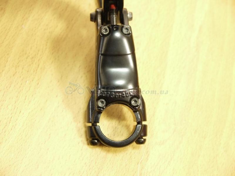 Тормоза новые - HAYES STROKER RYDE, черные, гидра,